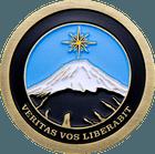 Republica Del Ecuador Coin