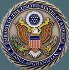 U.S. Embassy Kabul, Afghanistan