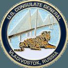 U.S. Consulate General Vladivostok, Russia