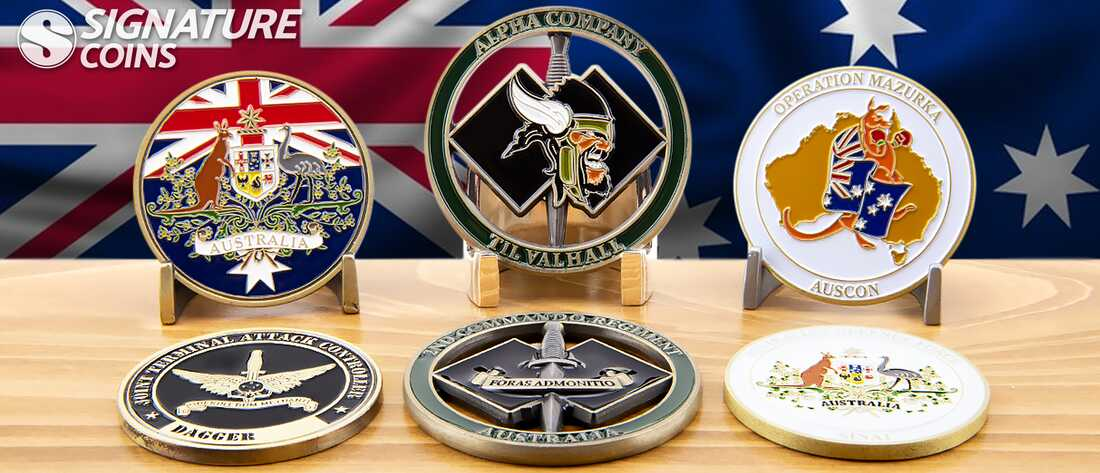 Signaturecoins-Australia-challenge-coins-international-coins3