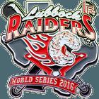 Raiders Baseball Trading Pin