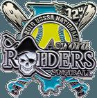 Raiders Softball Trading Pin