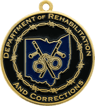 Department of Rehabilitation and Corrections - Front