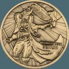 Diabolis Challenge Coin Side 2