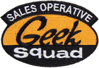 Sales-Geek-Squad-Patch