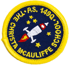 Mcaulife-school-patch
