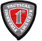 Firearms-Tactical-academy-Patch