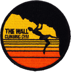 The Wall-Climbing-Gym-Patch