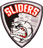 Sliders-Baseball-Sports-Patch