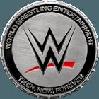 WWE Challenge Coin