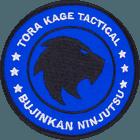 Tora Kage Tactical Karate Patch