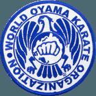 World Oyama Karate Organization Karate Patch