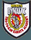 Renes Dynamic Sho To Kan Karate Academy