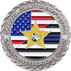 Okaloosa County Criminal Investigations Division