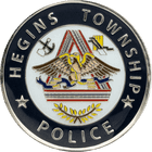 Hegins Township Chief of Police Side 2