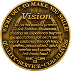 McDonald's Company Coin