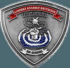 Iron Fist Six Combat Assault Battalion Side 2