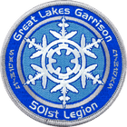 501st Legion Great Lakes Garrison