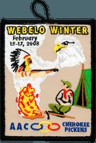 Webelo Winter