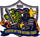 Scouts of the Round Table