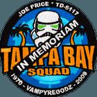 Tampa Bay Squad