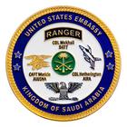 United States Embassy Kingdom of Saudi Arabia Side 2