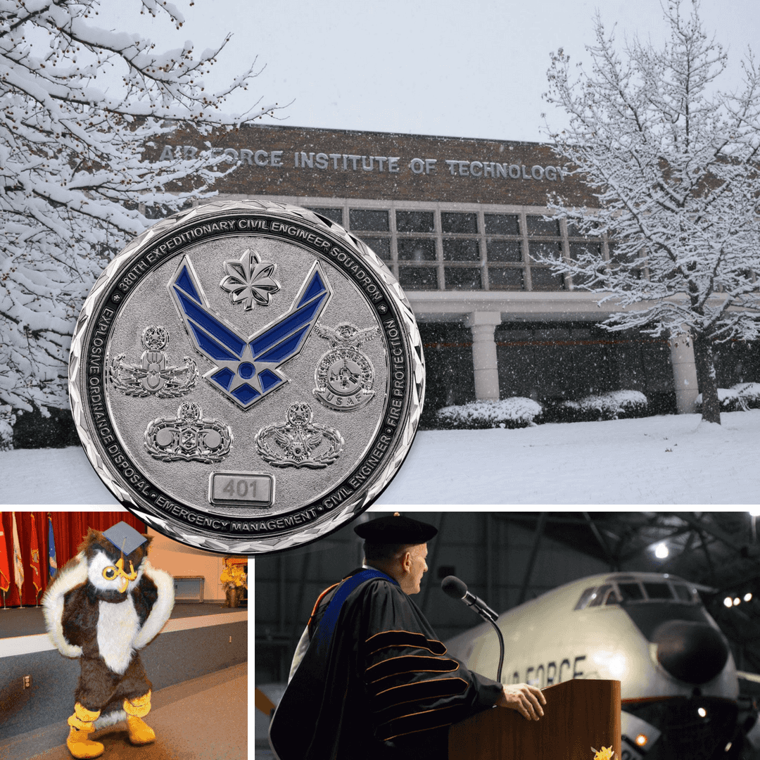 afit-challenge-coin-collage