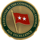 United States Army Special Forces Command Side 2