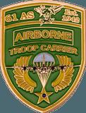Green Hornets Airborne Troop Side 2