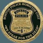 Boston Police Homicide Unit