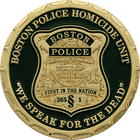 Boston Police Homicide Unit