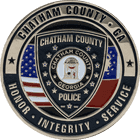 Chatham County Police