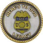 ATF Coin