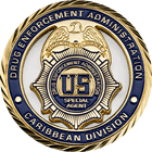 San Juan Drug Enforcement Administration