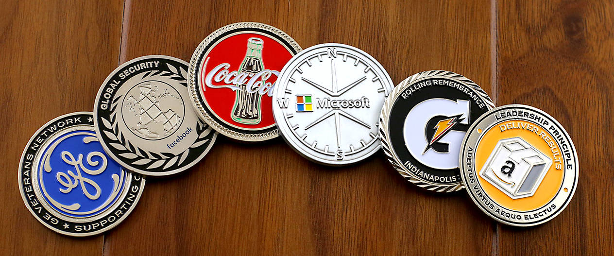 corporate-challenge-coins-for-employee-recognition