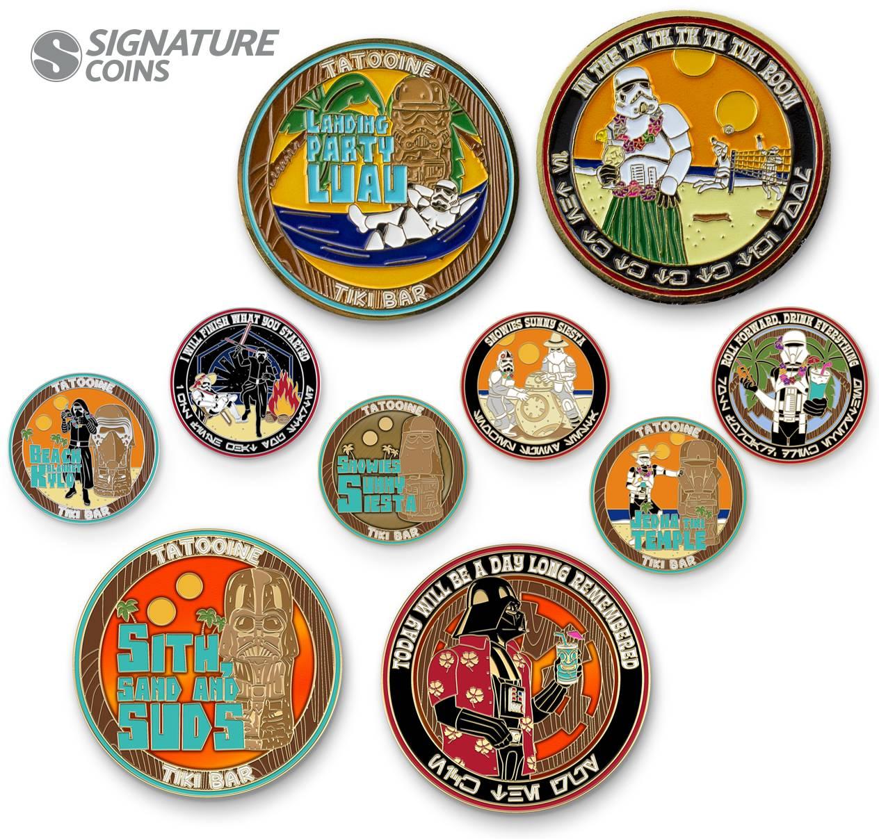 harrison-501st0-garrison--star-wars-tiki-challenge-coins-signature-coins