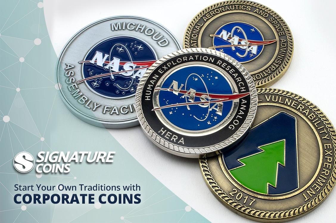 /start-a-corporate-coin-tradition
