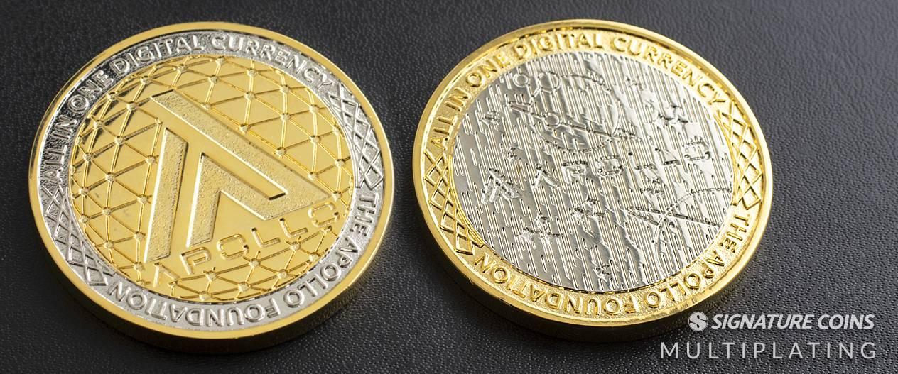 signature-coins-multiplating