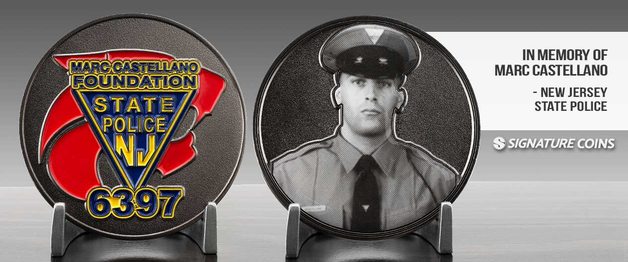 signature-coins-New Jersey State Police